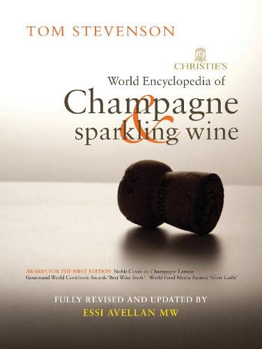 9781906650186: Christie's Encyclopedia of Champagne and Sparkling Wine