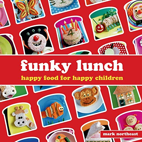 9781906650308: Funky Lunch: Happy Food for Happy Children