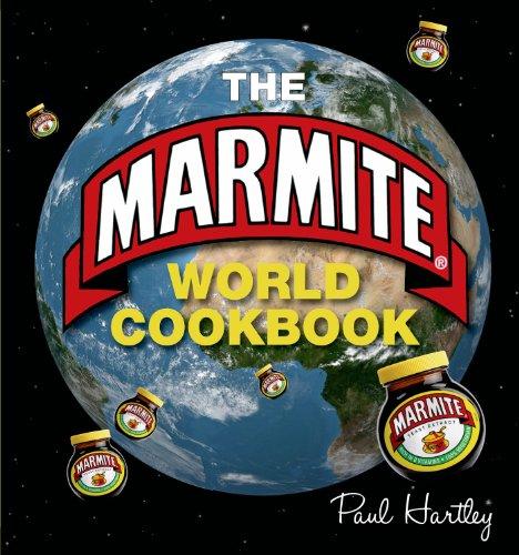 9781906650360: The Marmite World Cookbook (Storecupboard Cookbooks)