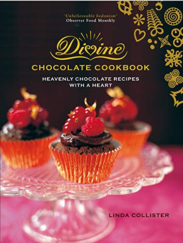 9781906650414: Divine: Heavenly Chocolate Recipes with a Heart