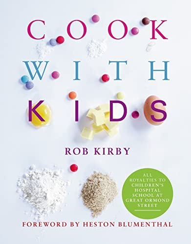 9781906650582: Cook with Kids