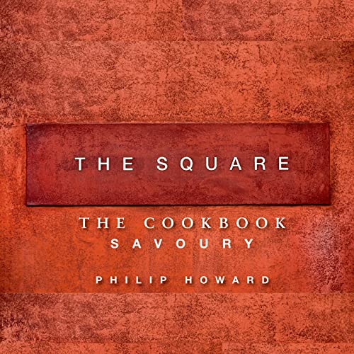 The Square: Savoury: Howard, Philip