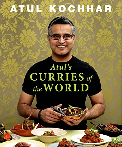 9781906650797: Atul's Curries Of The World