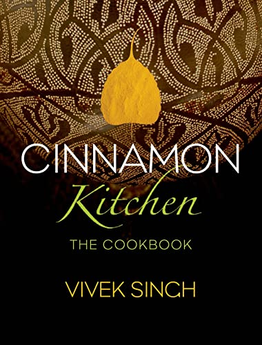 9781906650803: Cinnamon Kitchen: The Cookbook