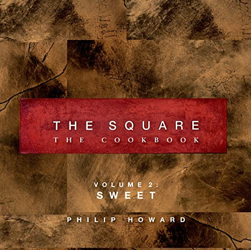 9781906650827: The Square: Sweet: 2 (Square: the Cookbook)