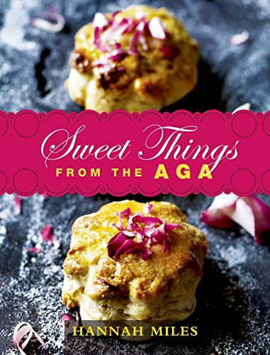 9781906650834: Sweet Things from the Aga