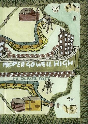 Proper Go Well High: A Trains Are.Mint Book
