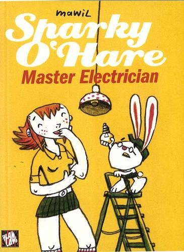 Sparky O'Hare Master Electrician