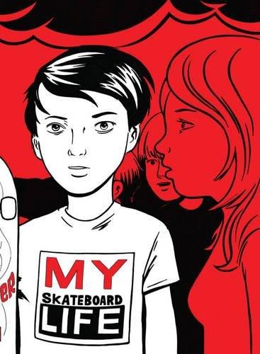My Skateboard Life: Ed Syder