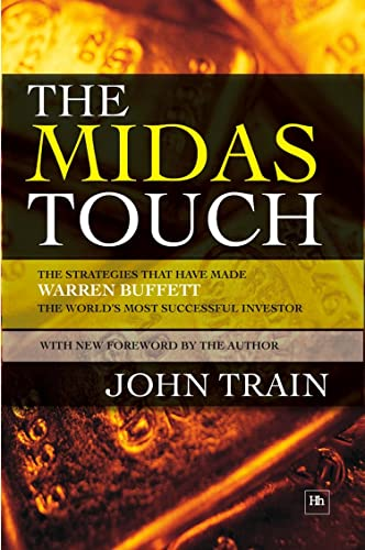 9781906659189: The Midas Touch: The strategies that have made Warren Buffett the world's most successful investor