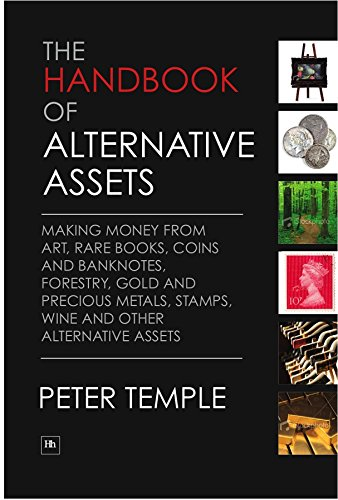 THE HANDBOOK OF ALTERNATIVE ASSETS: MAKING MONEY: TEMPLE, Peter.