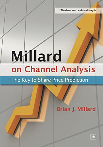 9781906659387: Millard on Channel Analysis: The Key to Share Price Prediction