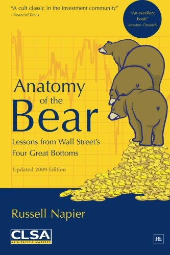 Anatomy of the Bear: Napier, Russell