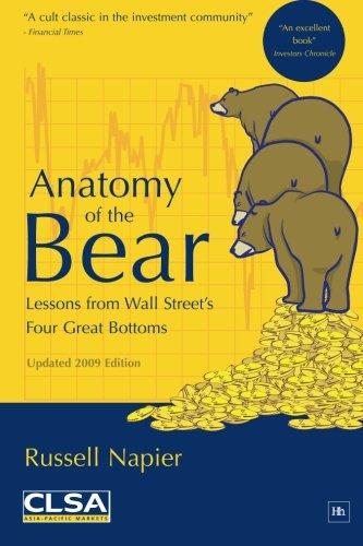 9781906659455: Anatomy of the Bear