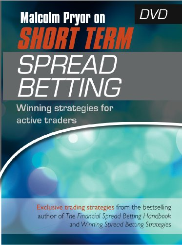Malcolm pryors spread betting techniques dvd covers how to bet on basketball in vegas