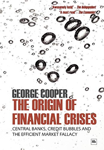 9781906659578: The Origin of Financial Crises