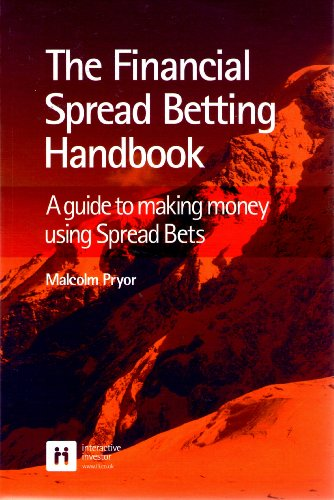 9781906659639: The Financial Spread Betting Handbook