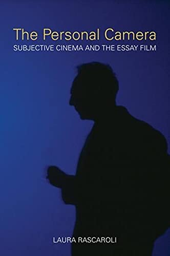 9781906660123: The Personal Camera: Subjective Cinema and the Essay Film (Nonfictions)