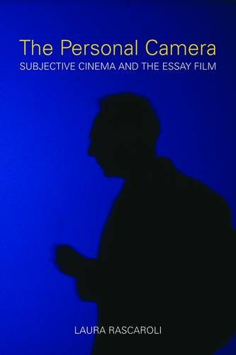9781906660130: The Personal Camera: Subjective Cinema and the Essay Film (Nonfictions)