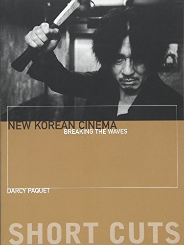 9781906660253: New Korean Cinema: Breaking the Waves (Short Cuts (Wallflower))