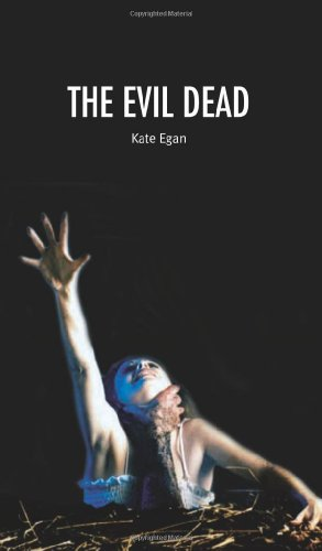 9781906660345: The Evil Dead (Cultographies)