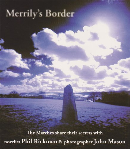 9781906663162: Merrily's Border: The Marches Share Their Secrets