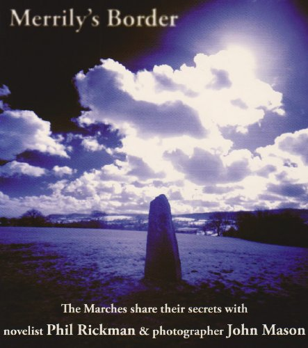 9781906663179: Merrily's Border: The Marches Share Their Secrets