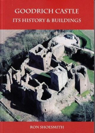 9781906663834: Goodrich Castle: Its History and Buildings