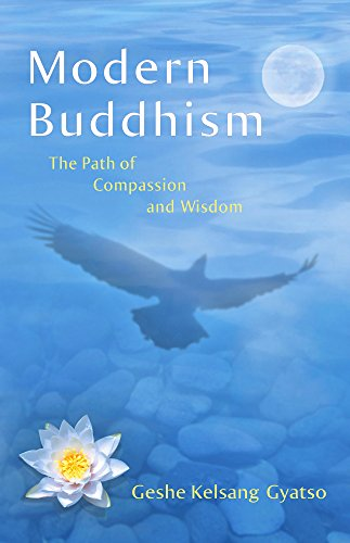 9781906665074: Modern Buddhism: The Path of Compassion and Wisdom
