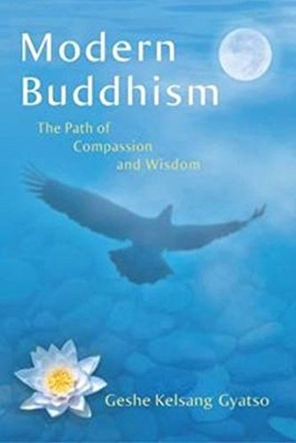 9781906665081: Modern Buddhism: The Path of Compassion and Wisdom