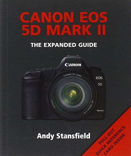 9781906672416: Canon EOS 5D Mark II: The Expanded Guide (Expanded Guides)
