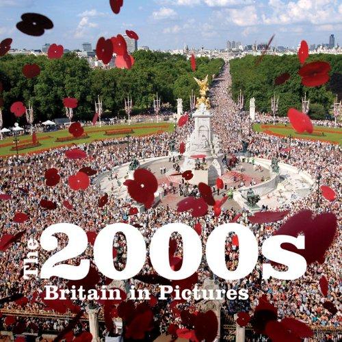 The 2000s: PA Photos