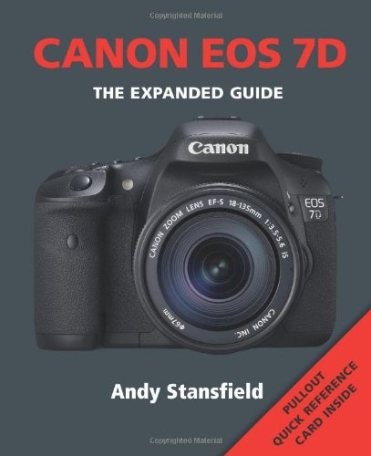 9781906672720: Canon EOS 7D: Series: The Expanded Guide Series