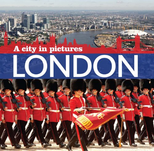 9781906672843: London: A City in Pictures