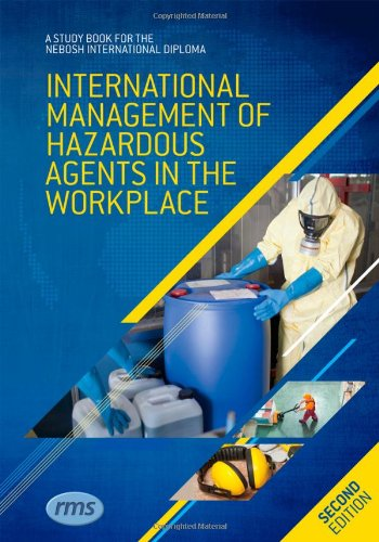 9781906674229: NEBOSH International Diploma - Unit IB: International Control of Hazardous Agents in the Workplace