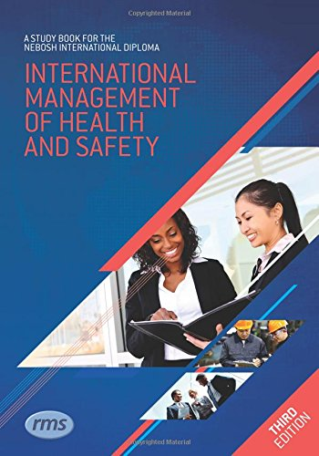 9781906674298: NEBOSH International Diploma - Unit IA: International Management of Health and Safety