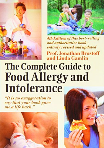 9781906680008: Complete Guide to Food Allergy and Intolerance