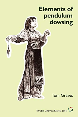9781906681043: Elements of Pendulum Dowsing