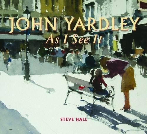 9781906690137: John Yardley - As I See it