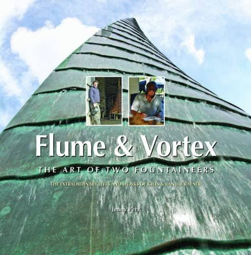 9781906690335: Flume & Vortex: The Art of Two Fountaineers