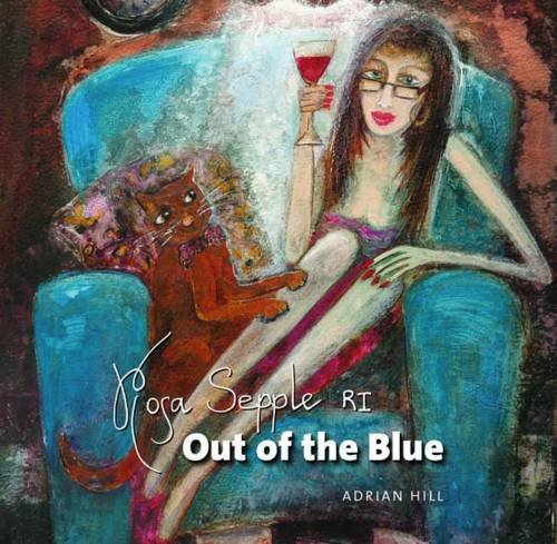 9781906690588: Rosa Sepple RI: SWA Out of the Blue