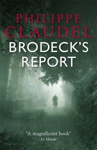 9781906694043: Brodeck's Report