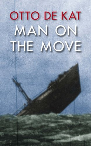 Man on the Move: Otto de Kat
