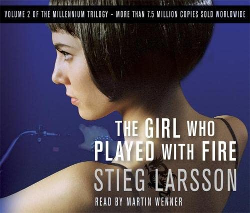 9781906694142: The Girl Who Played with Fire (Millennium Trilogy)