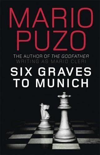 9781906694227: Six Grves to Munich