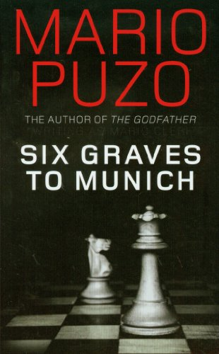 9781906694425: Six Graves to Munich