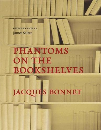 9781906694586: Phantoms on the Bookshelves