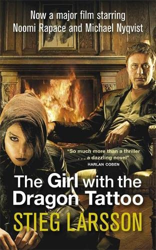 The Girl with the Dragon Tattoo (Millennium Trilogy) (1906694664) by Stieg Larsson