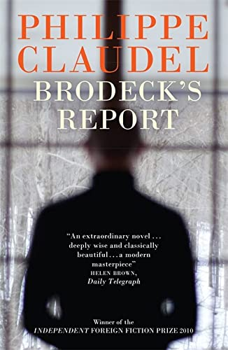 9781906694685: Brodeck's Report: WINNER OF THE INDEPENDENT FOREIGN FICTION PRIZE