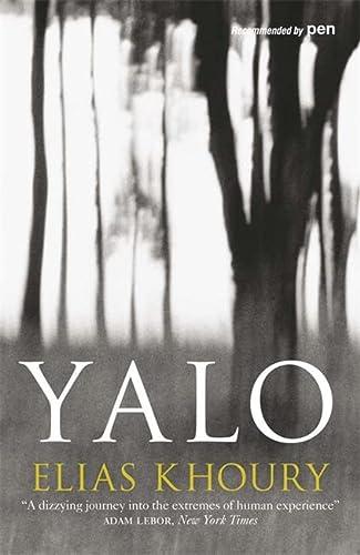 9781906694814: Yalo